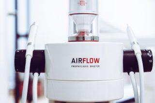 Airflow Gerät
